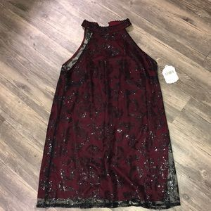 NWT altar'd state draco dress